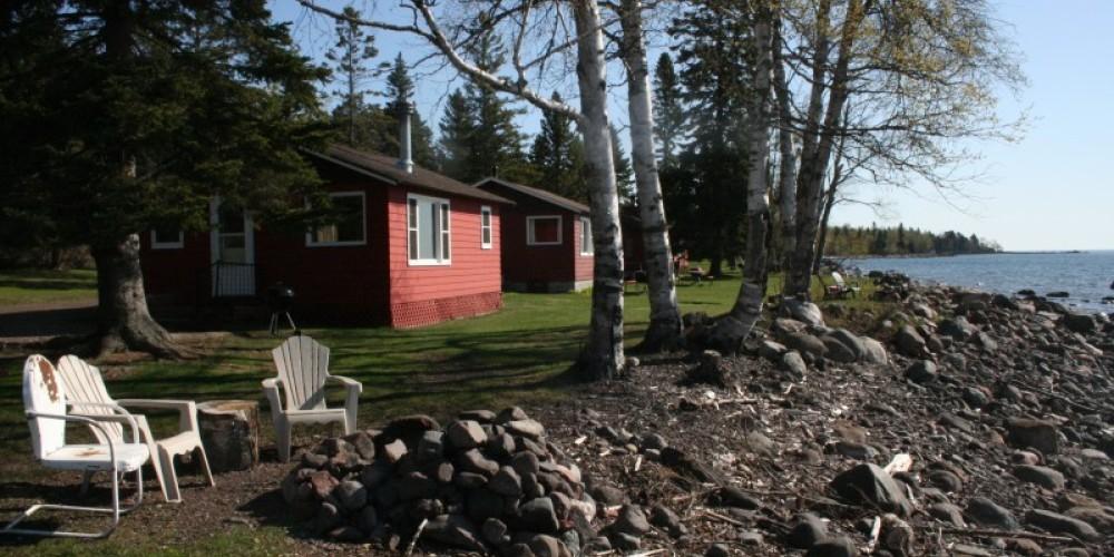 Our Cobble strewn Shoreline – Dean Carpenter
