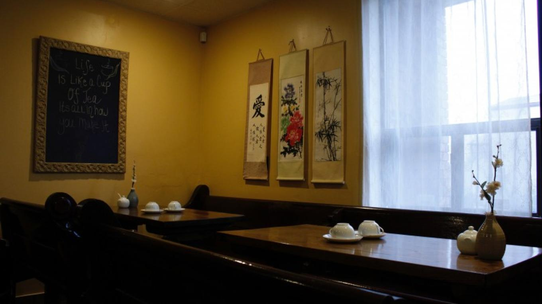 Seating area – Makinsey Shmanka