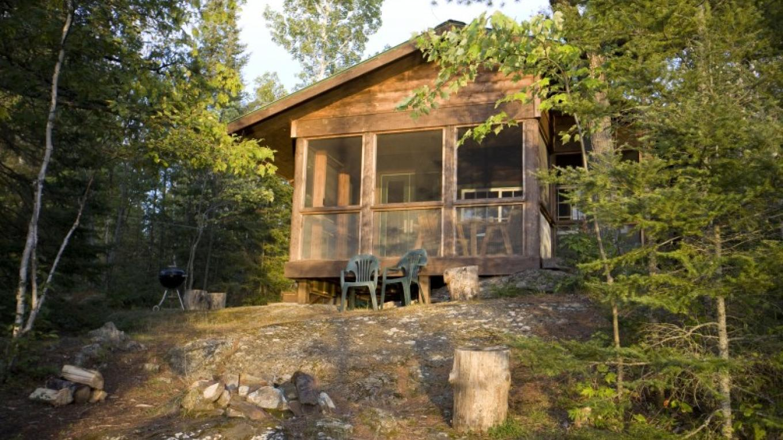 Cabin 12 – Northernair Loage