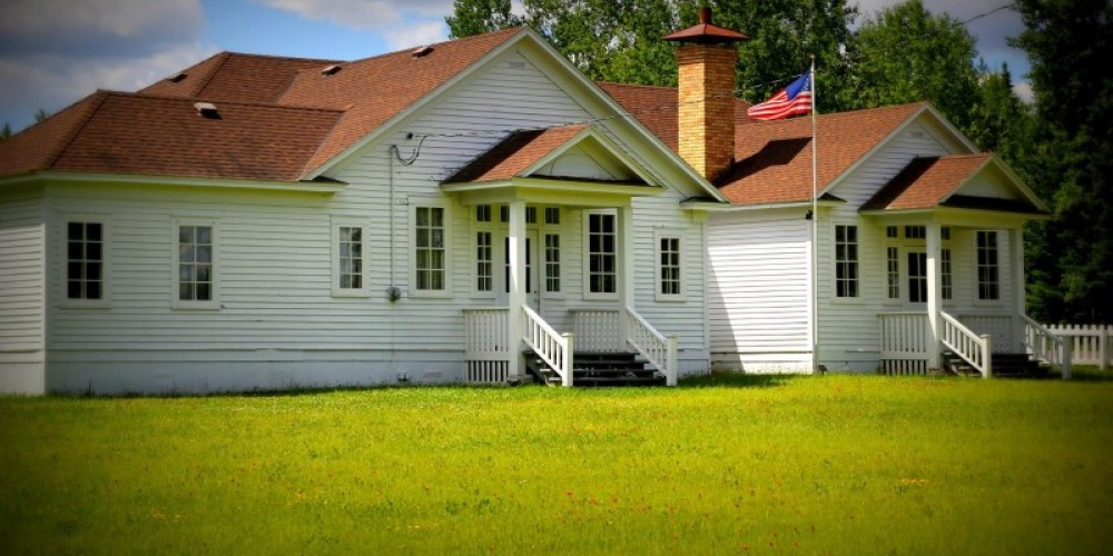 Toimi School on July 3, 2014 – Michelle Pierson