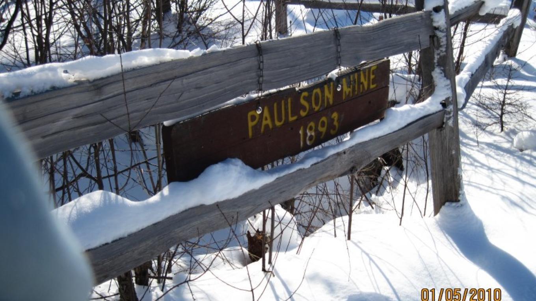 Paulson Mine – susan prom