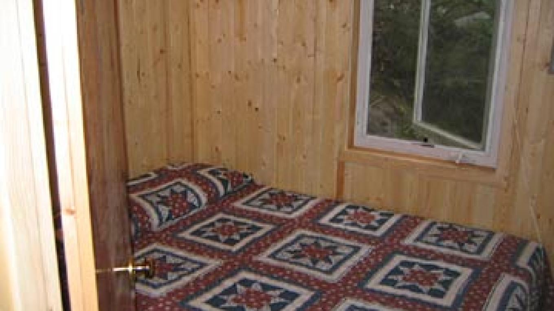 Cabin 5 bedroom – Joe Baltich