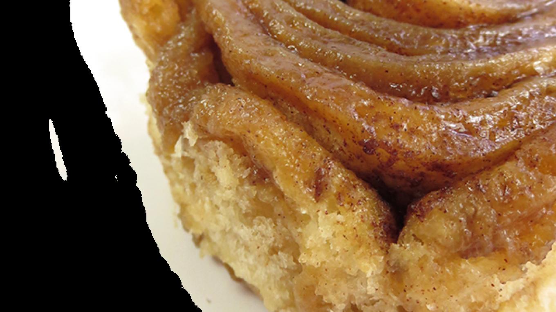 Baked goods – Raili Roy