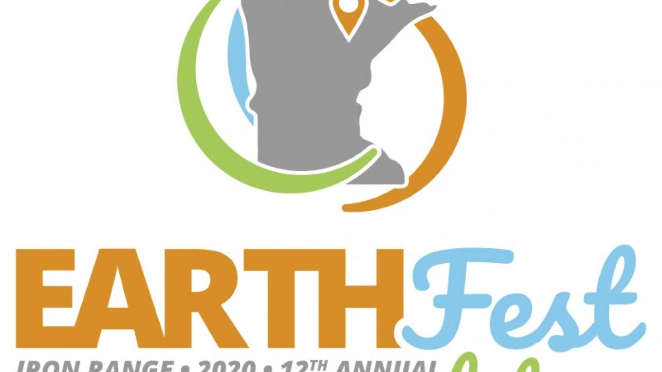 12th annual Earth Fest: Energizing Our Future – graphics by Matthew Jankila