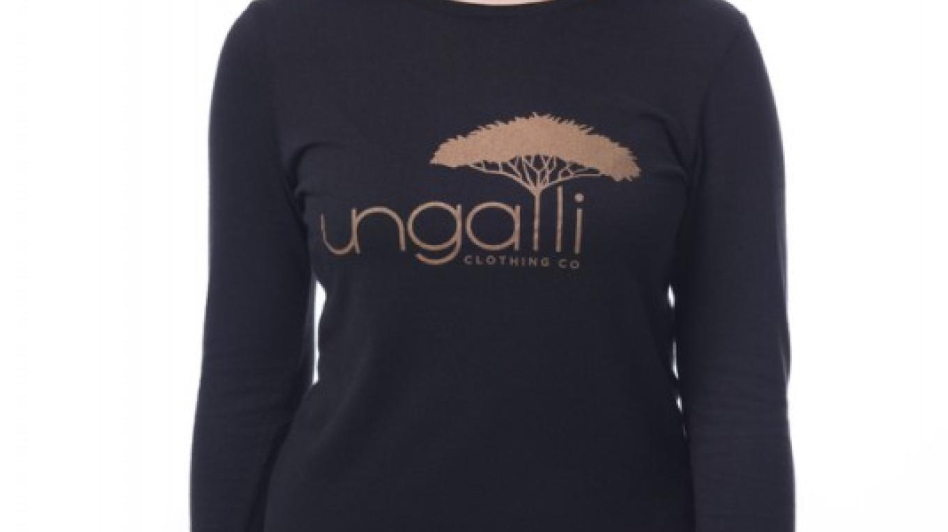 Women's sizing for t-shirts, sweatshirts and hoodies – Ungalli