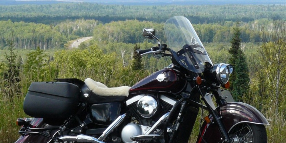 Skibo Vista on Superior National Forest Scenic Byway – Lee Radzak