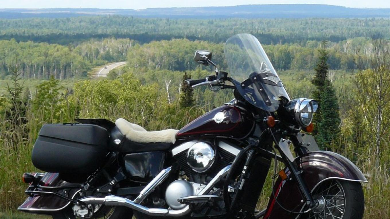 Skibo Vista on Superior National Forest Scenic Byway – Lee Radzak