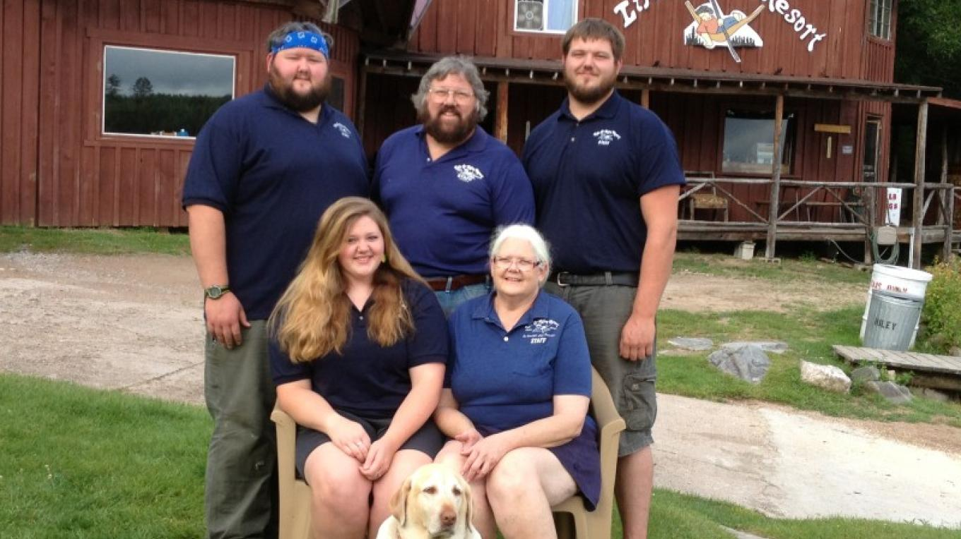 Owners- Gillson Family