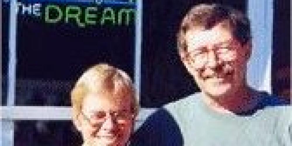 Your hosts - Doug and Ruth Chapman – CQO