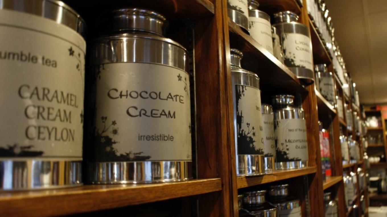Tea tins – Makinsey Shmanka