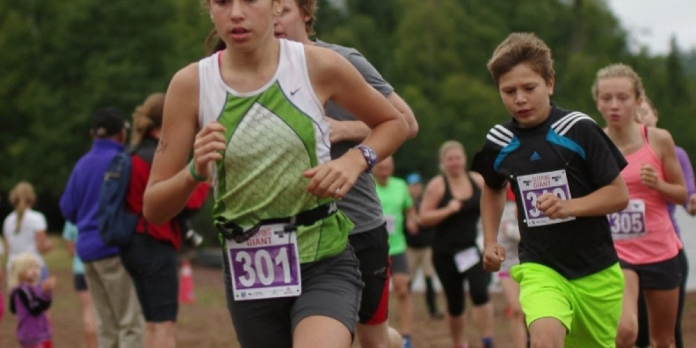 This is an outdoor adventure event for all ages. – XTERRA Sleeping Giant