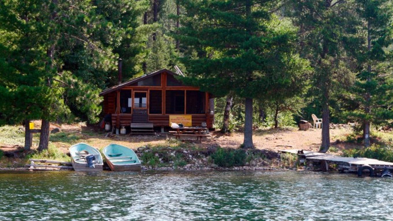 Rollingstone Lake