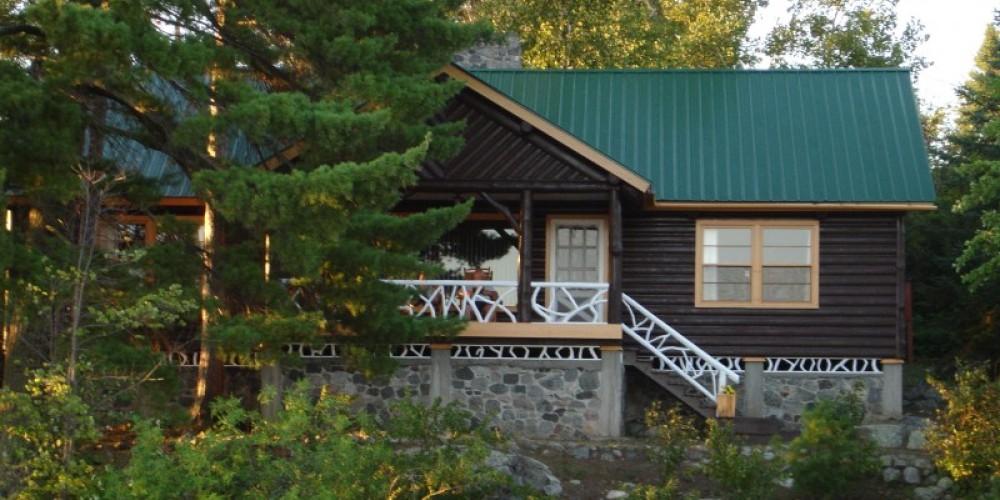 8-man Cabin