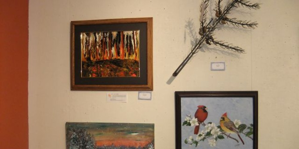 """""""One of"""" Display - January 2015 – Pictograph Art Gallery"""