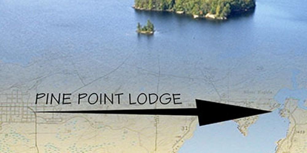 Pine Point Lodge