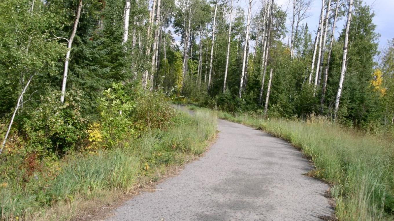 Rainy Lake Trail – Andy Hubley