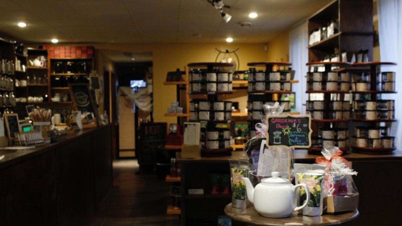 View of the shop – Makinsey Shmanka