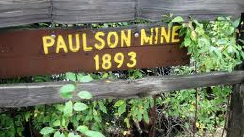 Paulson MIne
