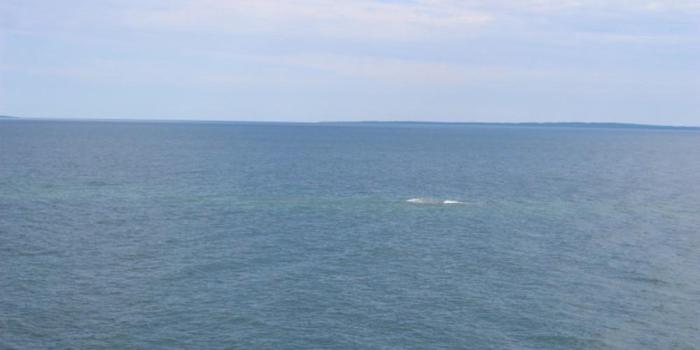 Great views of Lake Superior, the world's largest fresh water lake. – Eldorado Beach B and B