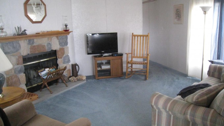 Lake View mobile home