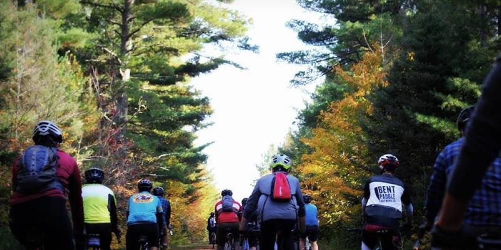 Sunday Gravel Ride in Lake County – Michelle Lyman-Pierson
