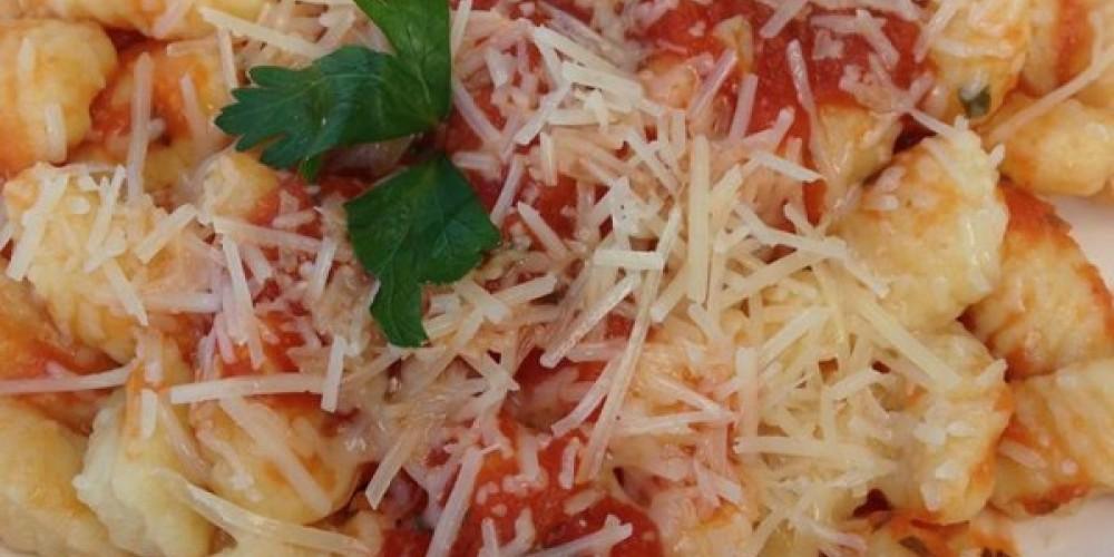 Gnocchi – K Pizzolato