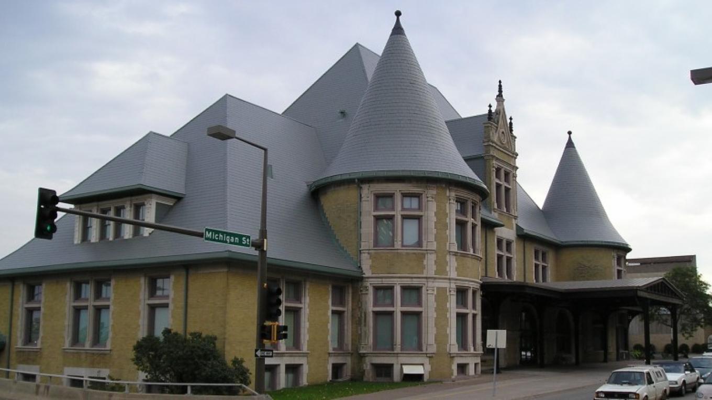 Historic Union Depot