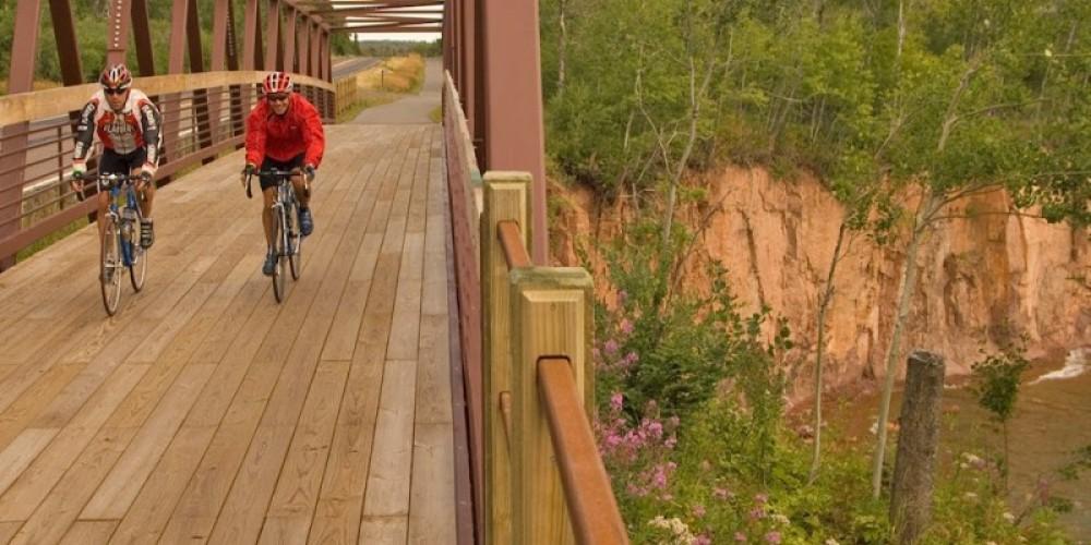Gitchi Gammi State Trail – Minnesota DNR