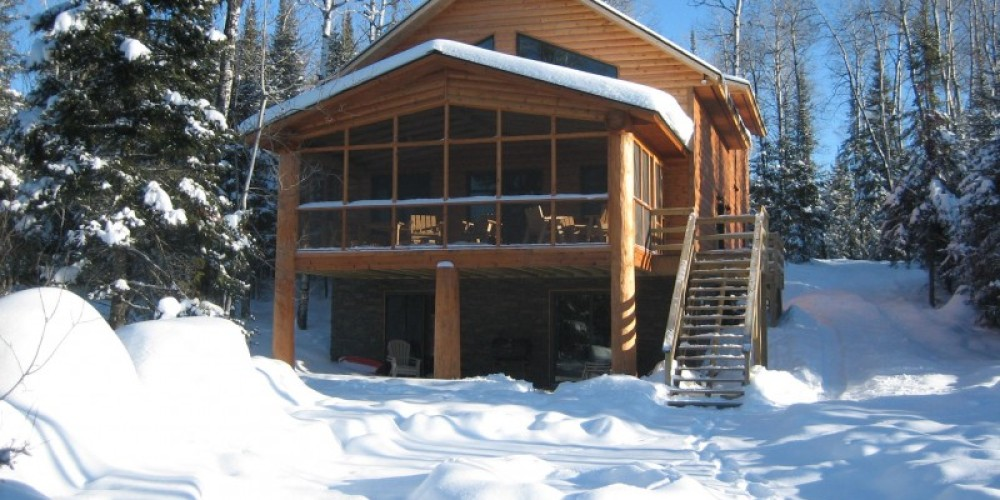 Cabin 15 – Northernair Lodge