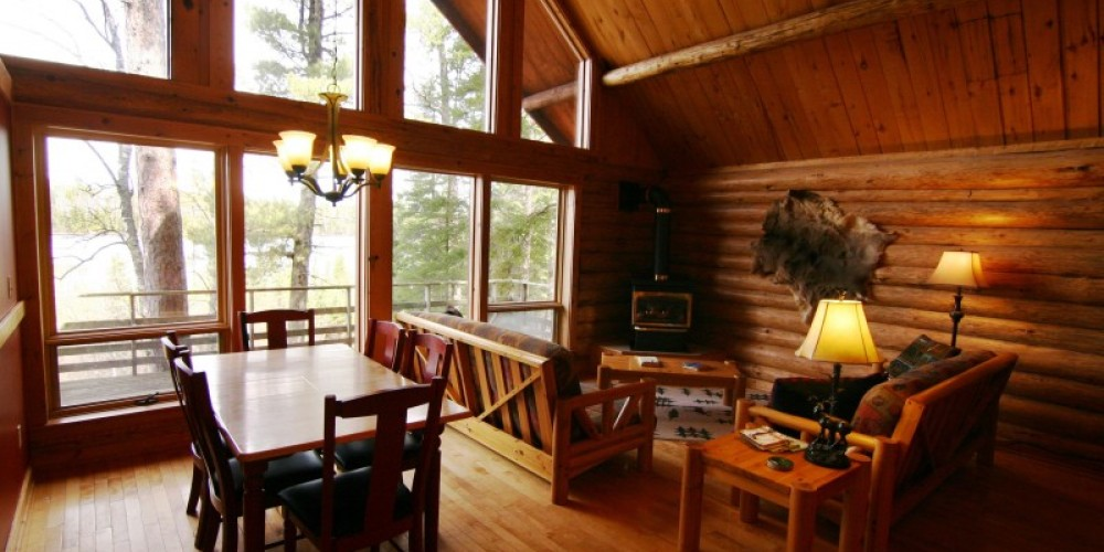 Big Pines living area – Andy Fisher