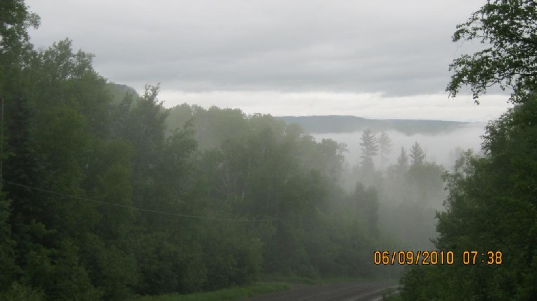 Cloud Lake Hill