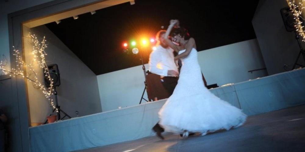 Paulina and Kyle Chalupsky