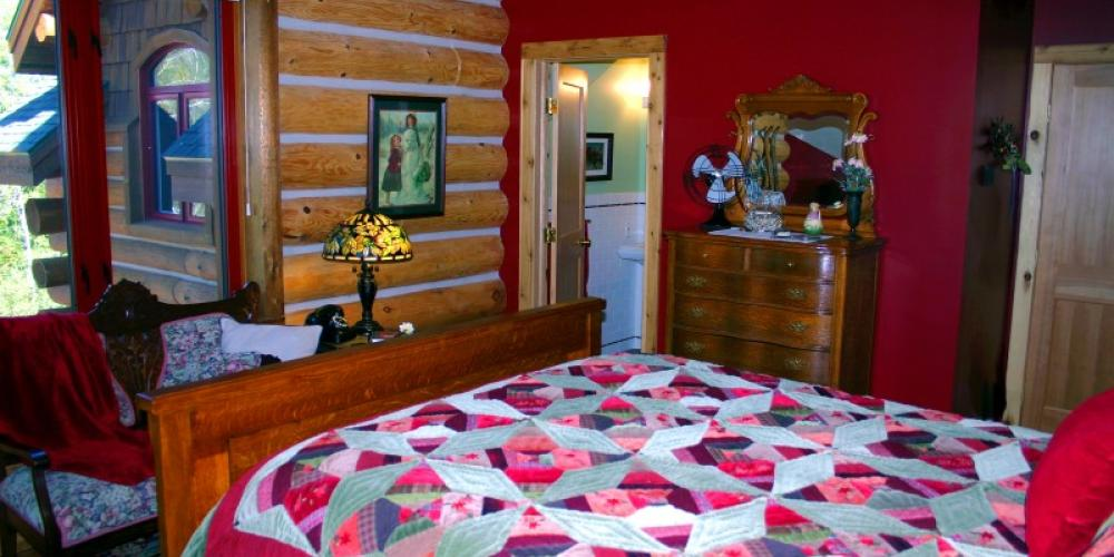 Northern Lights Room - Romance! – Andy Fisher