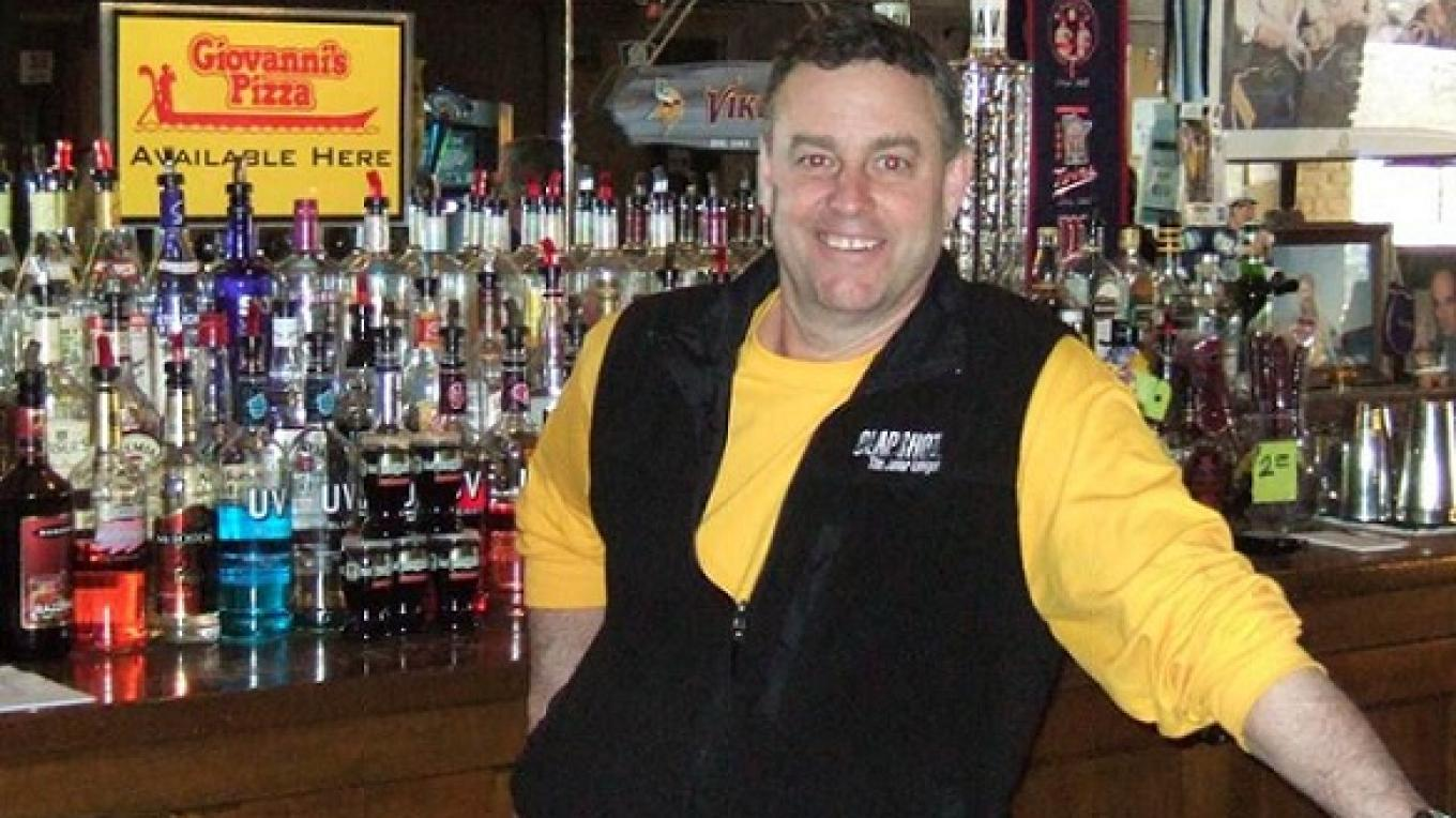 "Owner Gary Flaim says, ""We provide our customers a fun and relaxing place to gather while enjoying a cocktail."" – file"