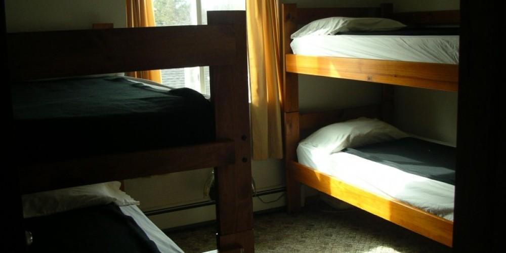 Four bed bedroom – Lynn