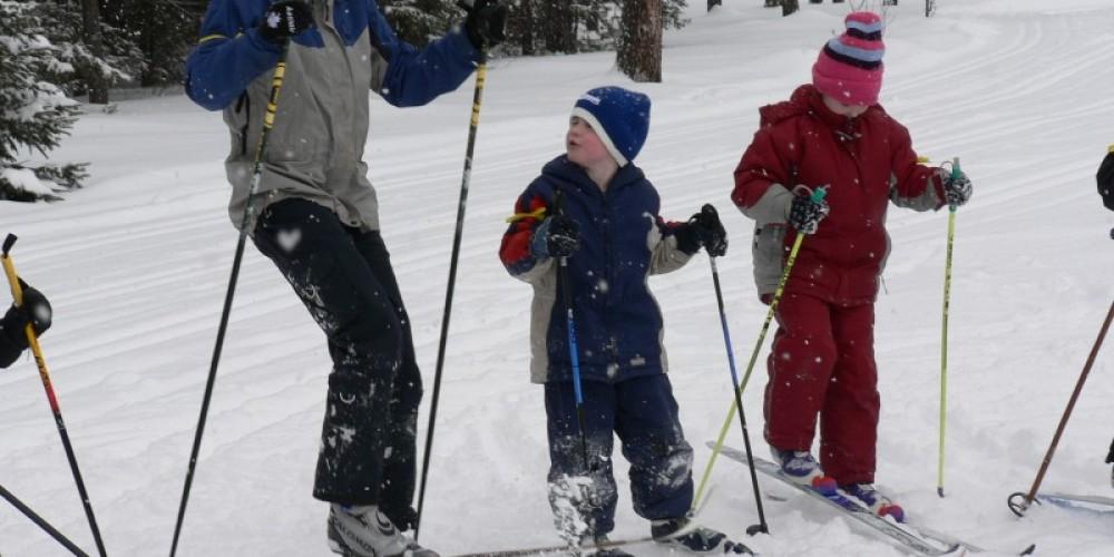 Jack-rabbit ski classes 2006 – C Stromberg