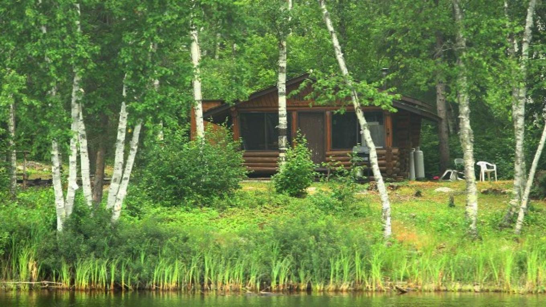 McQuat lake