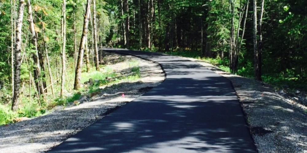 Rainy Lake Recreation Trail – NPS