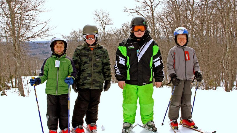 A fun day at Giants Ridge – Paul Pluskwik