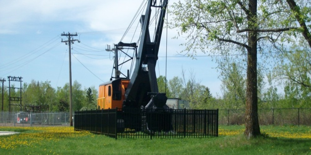 Locomotive Park – undefined