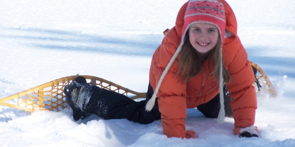 Winter activities in Voyageurs National Park – NPS