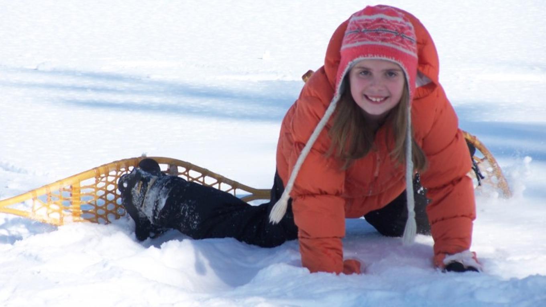 Winter activities in Voyageurs National Park – NPS