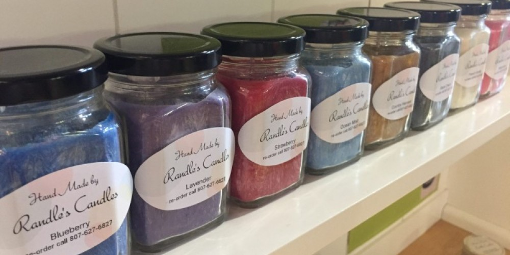 Randle's Candles