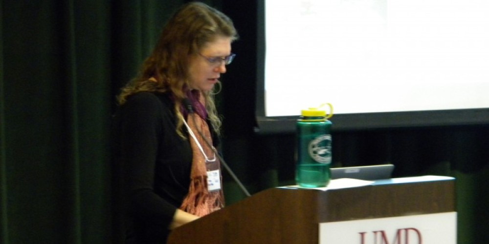 Shannon Barber Meyer - USGS - The Role of Wilderness Wolf Survival and the Cause of Death over 50 years