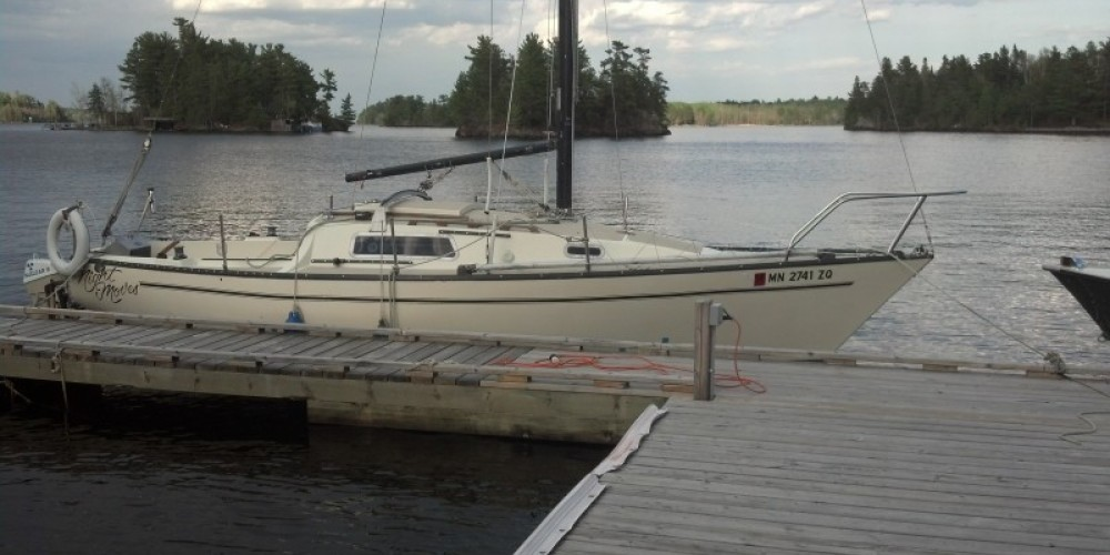 """Come aboard """"Night Moves"""" for a chartered sailing excursion – Eric Johnson"""