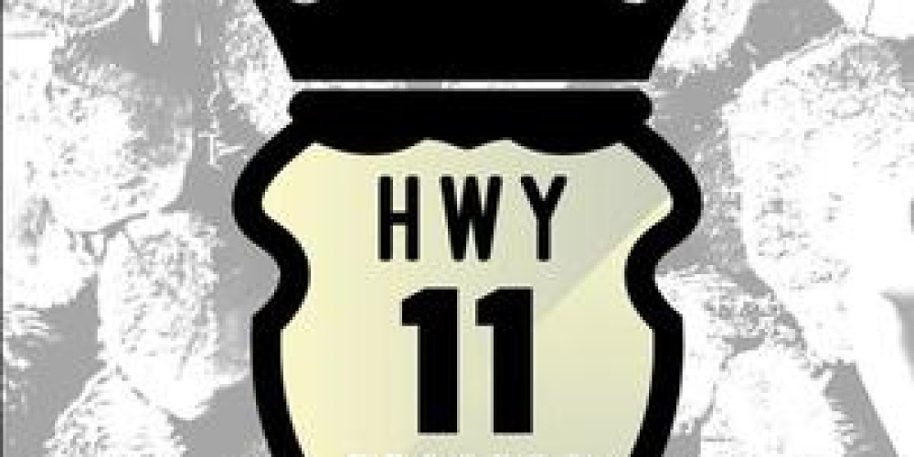 Hwy 11 Records Logo