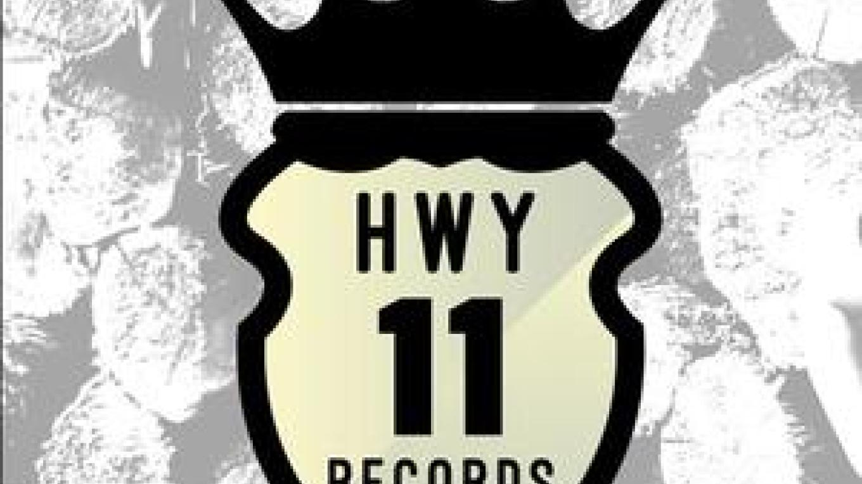 Hwy 11 Records Logo
