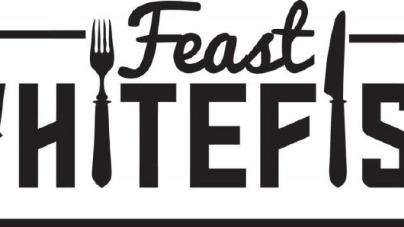 Feast Whitefish