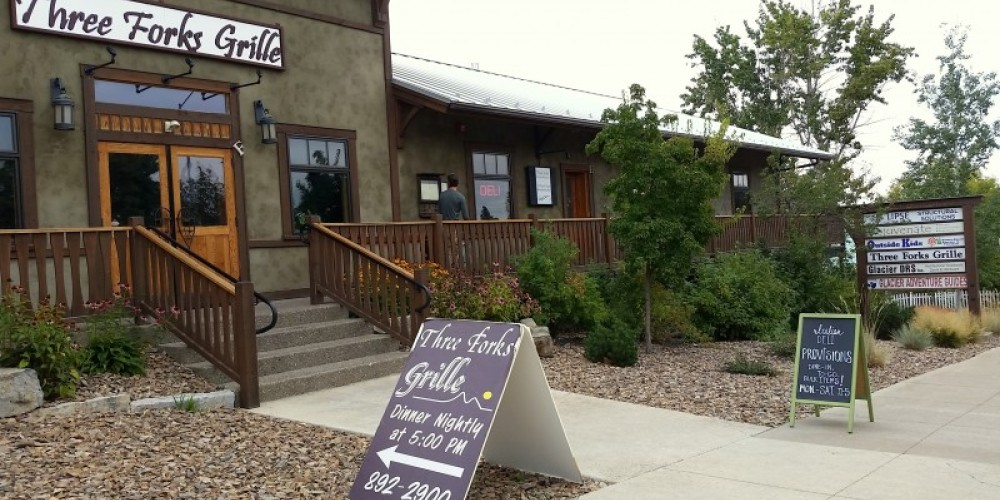 Three Forks Grille – Sheena Pate