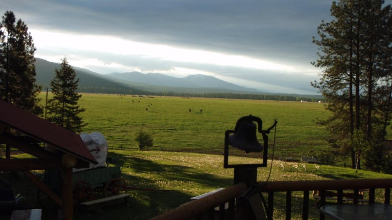 Rich Ranch Meadows – Rich Ranch